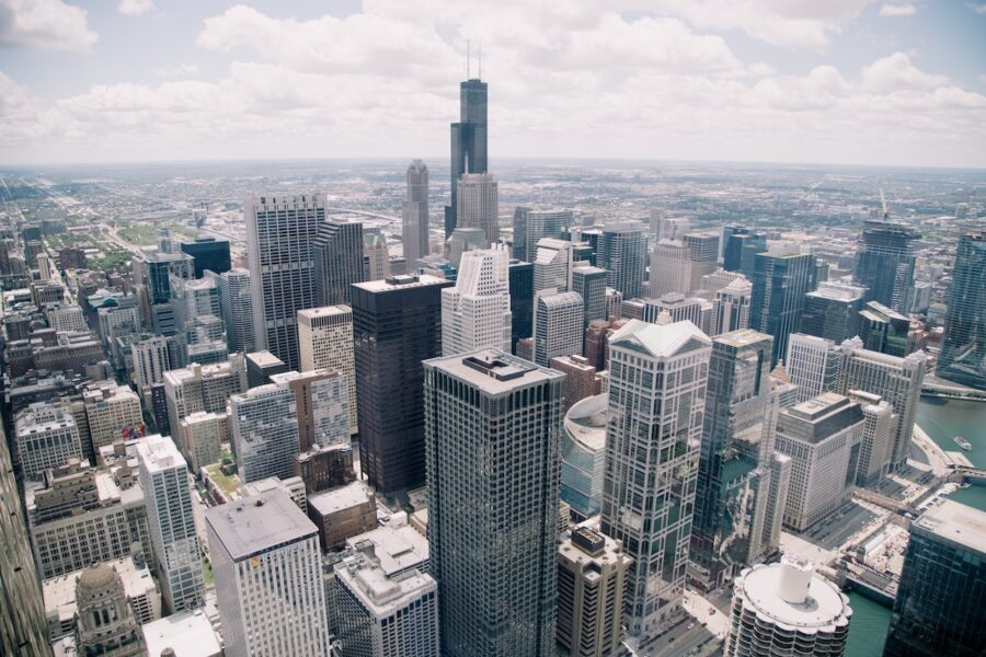 Chicago Commercial Real Estate News 2019 : 2020