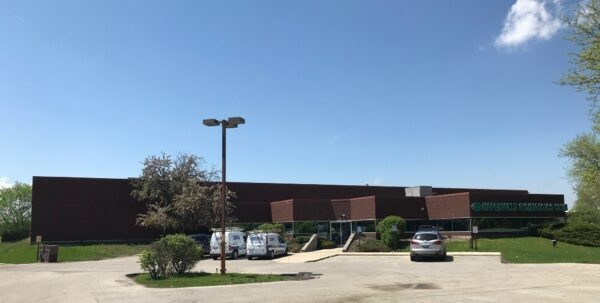 800 Enterprise_Naperville_Cawley Chicago Commercial Real Estate
