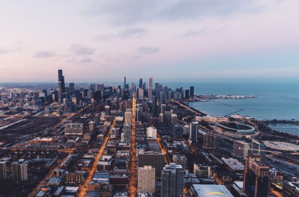 Chicago Industrial Real Estate Report