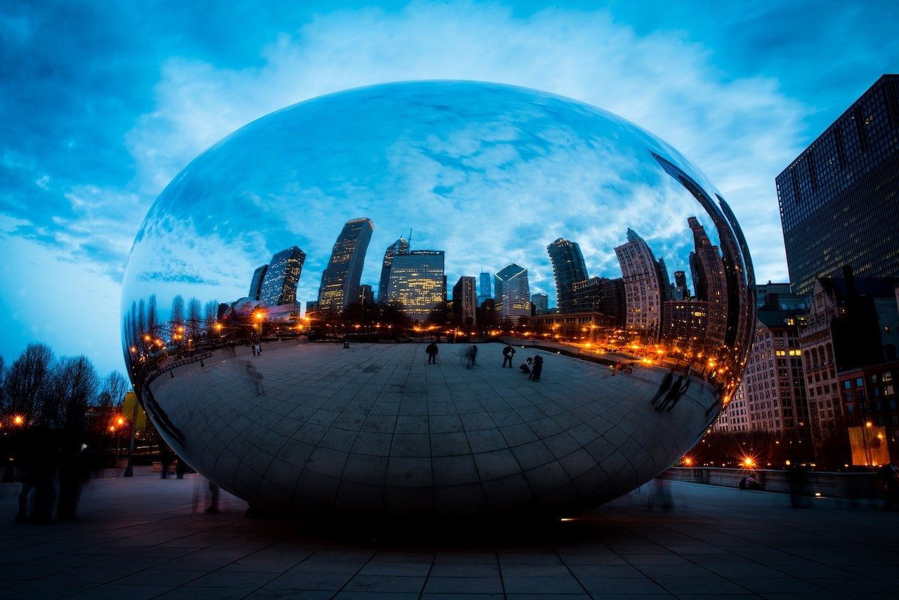 Chicago Commercial Real Estate Outlook 2021 - Cawley Chicago Commercial Real Estate