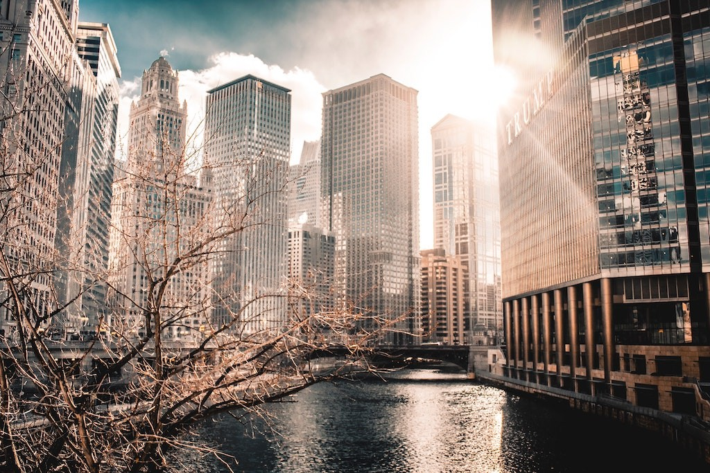 Chicago Commercial Real Estate Outlook 2021 - Cawley Chicago